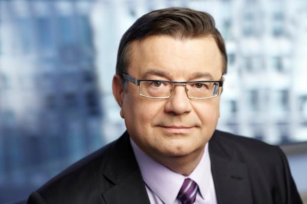 Janusz Gołębiowski - prezes zarządu, dyrektor finansowy, Henkel Polska - sylwetka osoby
