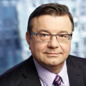 Janusz Gołębiowski - Henkel Polska - prezes zarządu, dyrektor finansowy