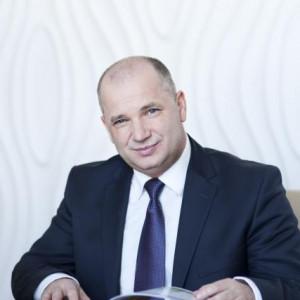 Piotr Mikrut - Fabryka Farb i Lakierów Śnieżka - prezes zarządu