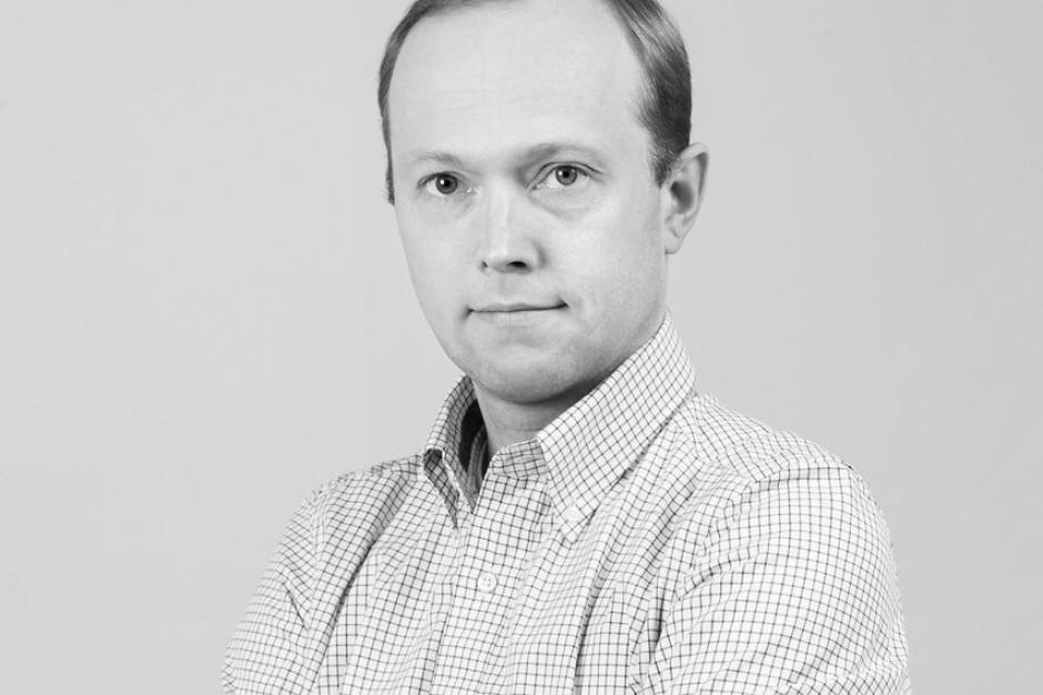 Wojciech Paciorkiewicz - założyciel, architekt, Proarchitektura - sylwetka osoby z branży architektonicznej
