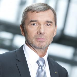 Grzegorz Grabowski - Torpol - prezes zarządu