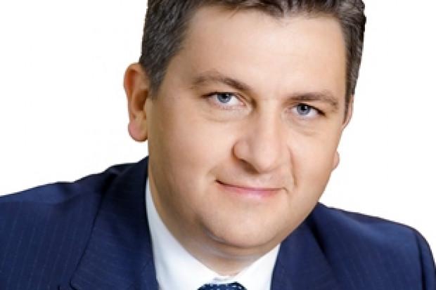 Tomasz Rogala - prezes zarządu, Polska Grupa Górnicza - sylwetka osoby