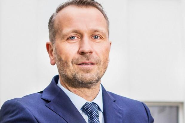 Maciej Ćwikliński - prezes, Dyrekcja Handlowa Intermarché - sylwetka osoby z branży FMCG/handel/przemysł spożywczy