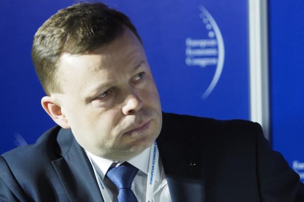 Maciej Libiszewski - prezes zarządu, PKP Cargo - sylwetka osoby