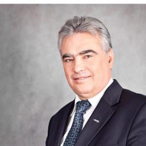 Zbigniew  Tracichleb - PKP Linia Hutnicza Szerokotorowa - prezes zarządu
