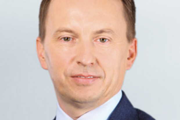 Leszek Szafran - prezes zarządu, dyrektor ds. sprzedaży, FO Dębica SA - sylwetka osoby