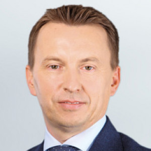 Leszek Szafran - Fabryka Oponiarska Dębica - prezes zarządu, dyrektor ds. sprzedaży