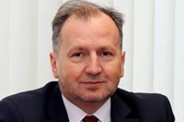 Piotr Buchwald - prezes zarządu, Centralna Stacja Ratownictwa Górniczego SA - sylwetka osoby