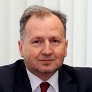 Piotr Buchwald - Centralna Stacja Ratownictwa Górniczego - prezes zarządu