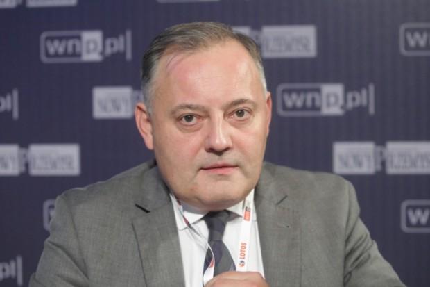 Wojciech Dąbrowski - prezes zarządu, PGE Energia Ciepła SA - sylwetka osoby