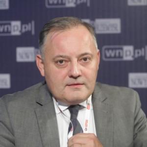 Wojciech Dąbrowski - PGE Energia Ciepła - prezes zarządu
