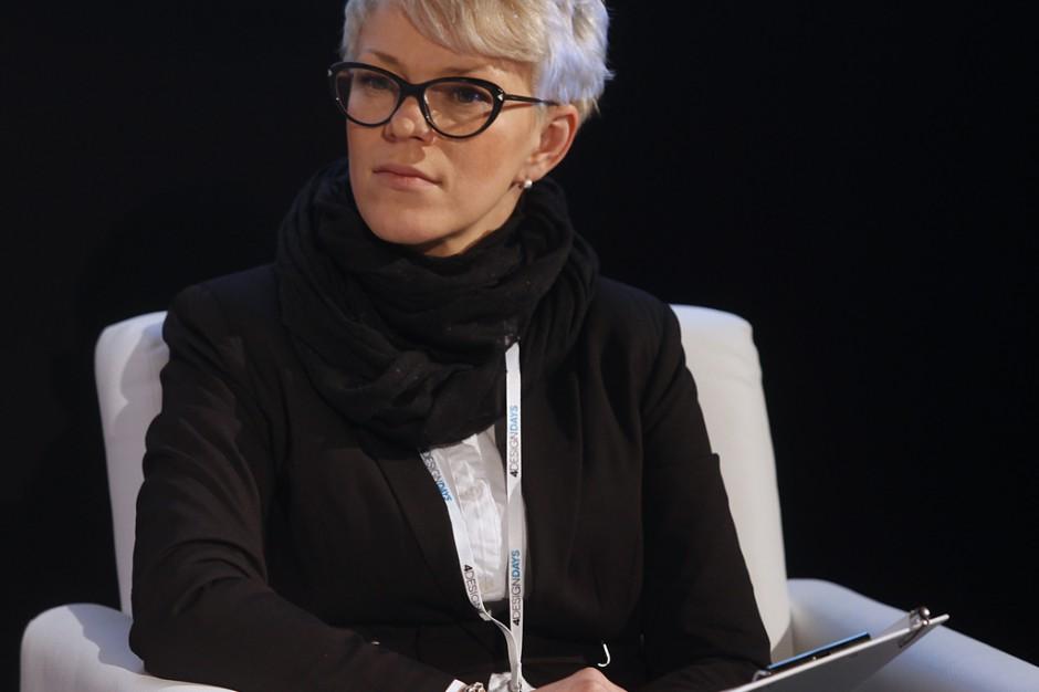 Barbara  Uherek-Bradecka - współwłaściciel, architekt,  BB Architekci - sylwetka osoby z branży architektonicznej