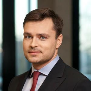 Paweł Bandurski - Bank BPH - prezes zarządu