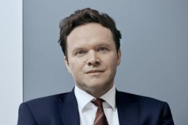 Robert Tomaszewski - prezes zarządu, Comp  - sylwetka osoby