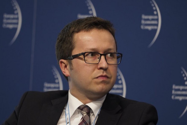 Marek  Girek - prezes zarządu, Cube.ITG - sylwetka osoby