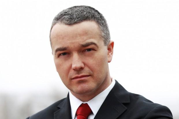 Błażej Wojnicz - prezes zarządu, Polska Grupa Zbrojeniowa - sylwetka osoby