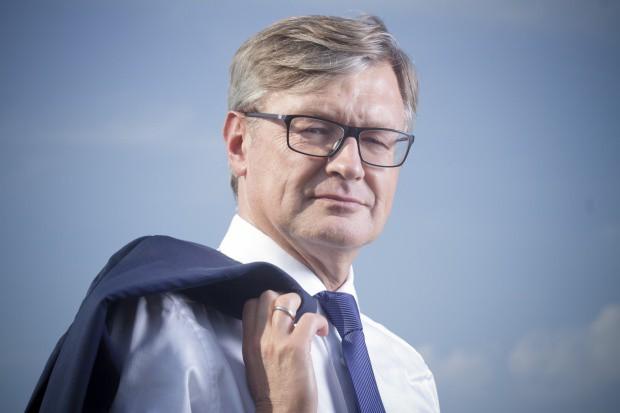 Dariusz Grzeszczak - członek zarządu, współwlaścicel, Erbud - sylwetka osoby