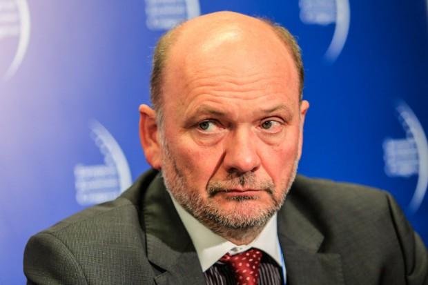 Jerzy  Werle - prezes zarządu, Warbud - sylwetka osoby