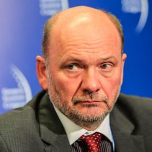 Jerzy  Werle - Warbud - prezes zarządu
