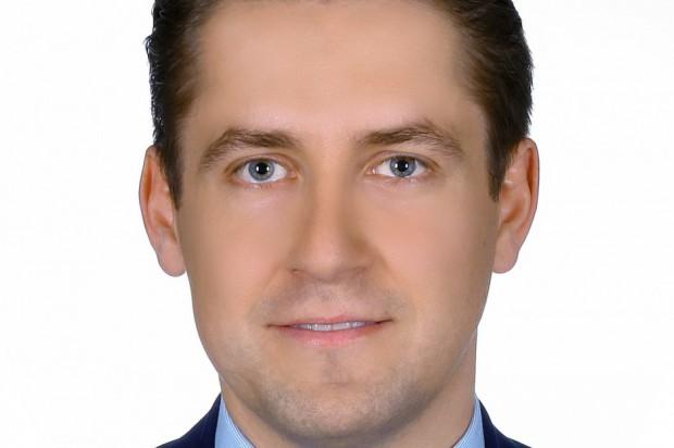 Oktawian Torchała - dyrektor generalny, Aldi Polska - sylwetka osoby z branży FMCG/handel/przemysł spożywczy