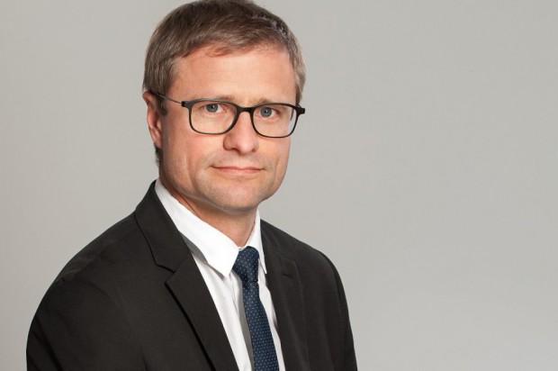 David de Bosschere - prezes, Grupa Muszkieterów - sylwetka osoby z branży FMCG/handel/przemysł spożywczy