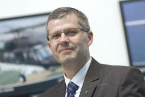 Janusz Zakręcki