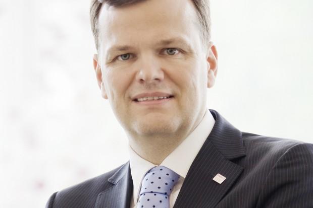 Ewald  Raben - prezes zarządu, Grupa Raben Polska - sylwetka osoby