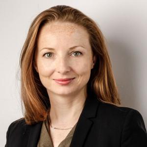 Marta Sękulska-Wrońska