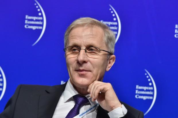 Ernest Jelito - prezes zarządu, dyrektor generalny, Górażdże Cement SA - sylwetka osoby
