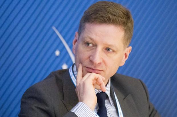 Wojciech  Orzech - prezes zarządu, PKP Energetyka - sylwetka osoby