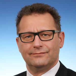 Dirk Strümpfler - Volkswagen Motor Polska  - prezes zarządu