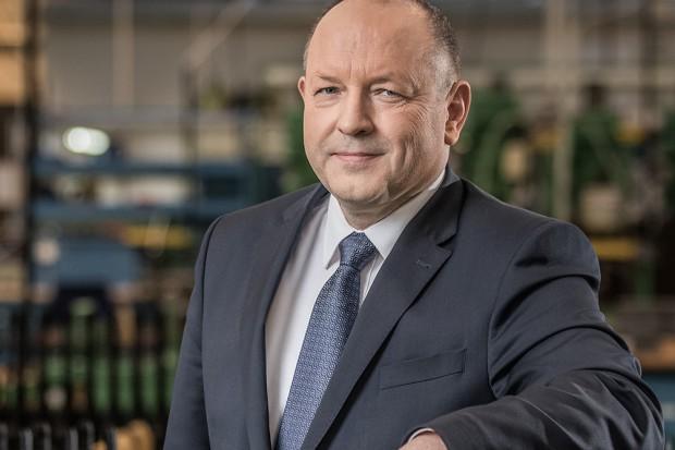 Adam Suliga - prezes zarządu, Fabryka Broni