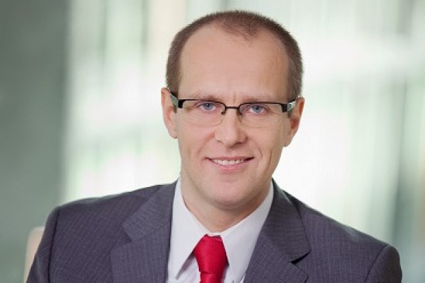 Krzysztof  Kluza - prezes zarządu, dyrektor generalny, PCO - sylwetka osoby