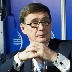 Krzysztof Mamiński - PKP SA - prezes zarządu