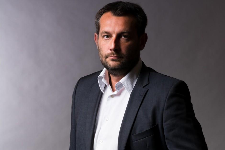 Łukasz Koziana - architekt, Iliard Architecture & Project Management - sylwetka osoby z branży architektonicznej