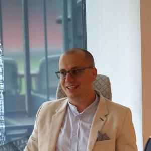 Marcin Oleszczuk