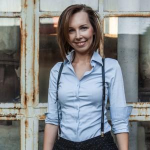 Małgorzata Stasinowska