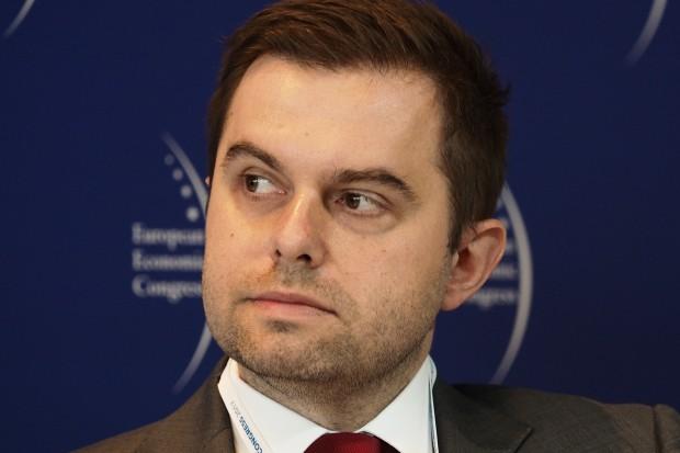 Janusz Władyczak - prezes zarządu, KUKE SA - sylwetka osoby