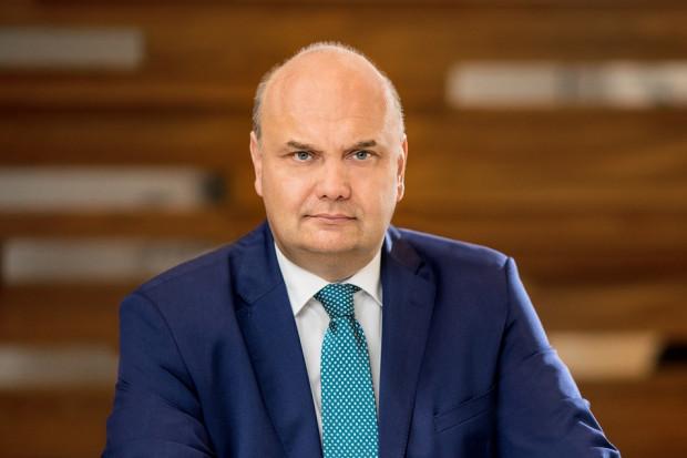 Marek Bauer - prezes zarządu, Idea Getin Leasing SA - sylwetka osoby