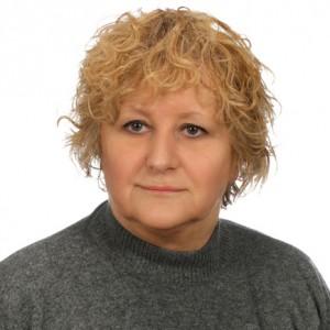 Anna Rostkowska