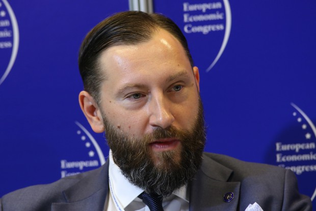 Marcin Adamczyk - prezes zarządu, TFI PZU - sylwetka osoby