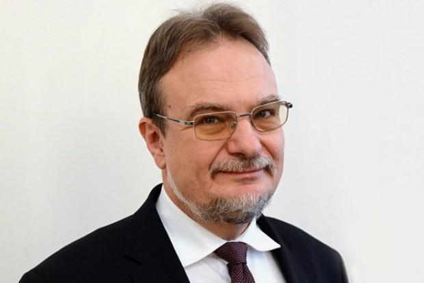 Jakub Skiba - p.o. prezesa zarządu, Polska Grupa Zbrojeniowa - sylwetka osoby