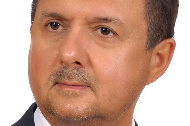 Dariusz Ciesielski - p.o. prezesa zarządu, Anwil - sylwetka osoby