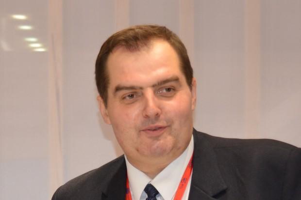 Tomasz  Miszczuk - prezes zarządu, PKP Informatyka - sylwetka osoby