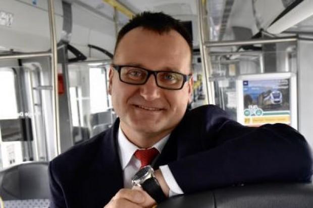 Piotr Rachwalski - prezes zarządu, Koleje Dolnośląskie - sylwetka osoby