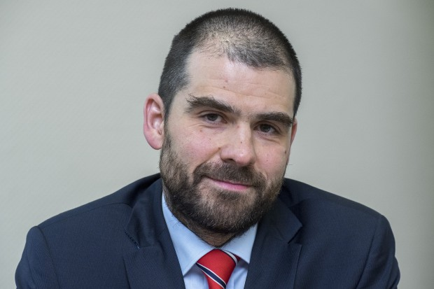 Dariusz  Pietyszuk - prezes zarządu, Mostostal Zabrze - sylwetka osoby