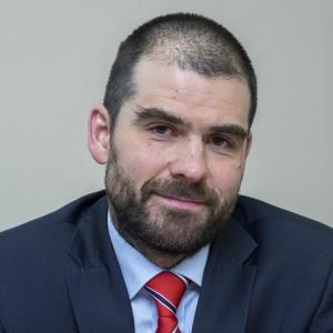 Dariusz Pietyszuk - Mostostal Zabrze - prezes zarządu