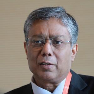Sanjay Samaddar - ArcelorMittal Poland - przewodniczący Rady Nadzorczej