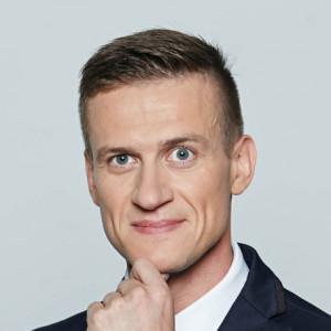 Łukasz Petrus - PGO - prezes zarządu