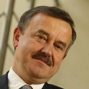 Piotr Janeczek - Stalprodukt - prezes zarządu, dyrektor generalny